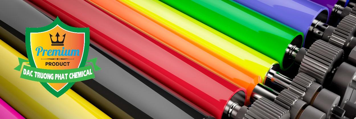 Cty phân phối _ bán hóa chất sử dụng trong in ấn, bao bì, mực in | Đơn vị bán và cung cấp hóa chất tại TPHCM