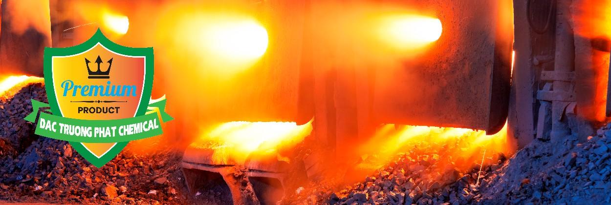 Công ty bán & phân phối sản phẩm hóa chất luyện kim | Bán & cung cấp hóa chất tại TPHCM
