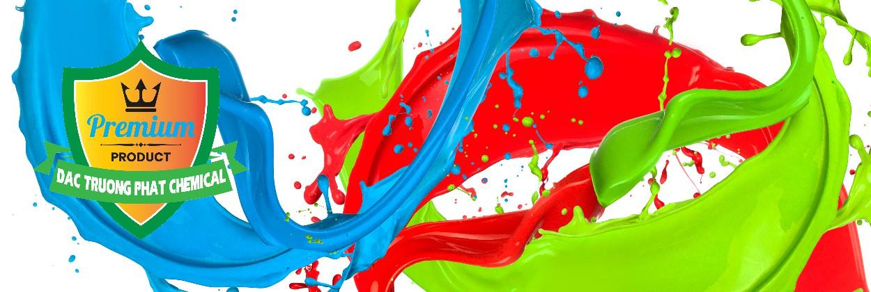 Đơn vị chuyên phân phối _ bán hóa chất ngành sơn | Cung cấp và bán hóa chất tại TPHCM