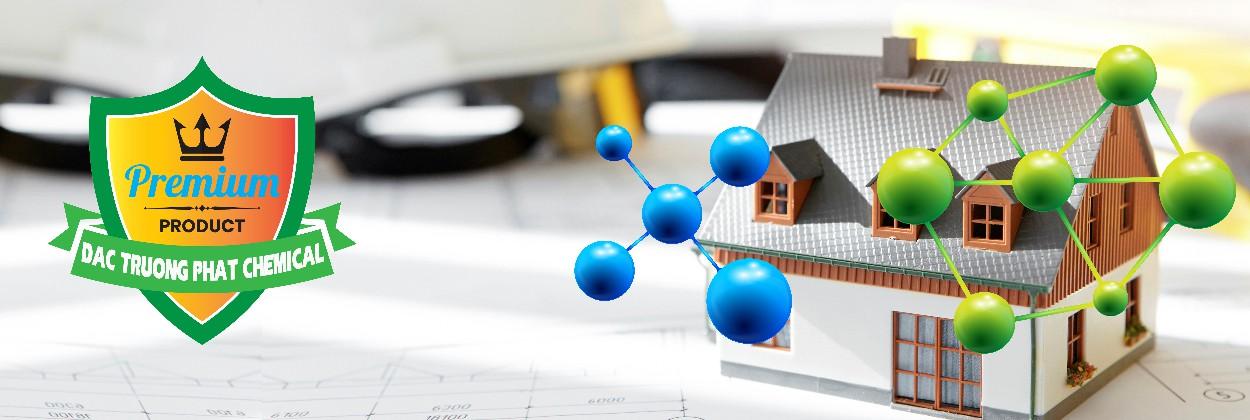 Cty chuyên bán - phân phối hóa chất sử dụng trong xây dựng | Bán ( cung cấp ) hóa chất tại TPHCM